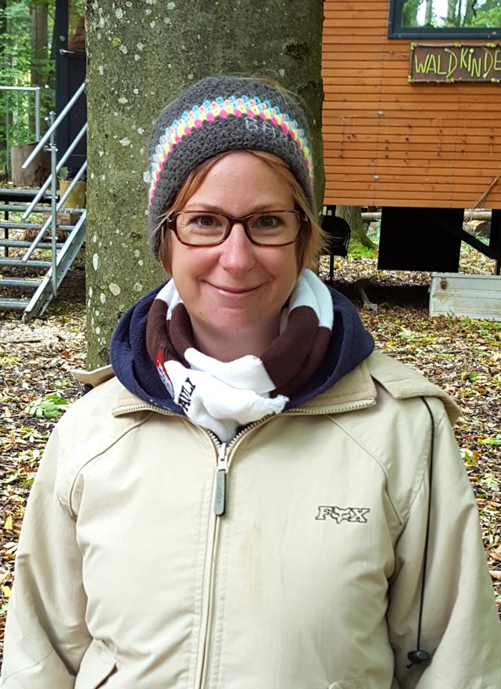 Peggy-Kaufmann-Erzieherin-Waldkindergarten-Ulm